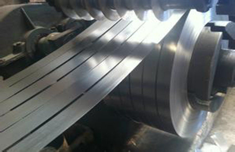 High Strength Cold Rolled Steel Sheet Metal Waterproof Heat Resistance